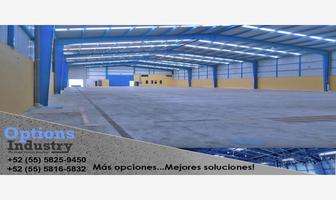 Foto de bodega en renta en  , cuautitlán centro, cuautitlán, méxico, 9178405 No. 01