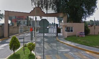 Foto de casa en venta en  , cuautitlán izcalli centro urbano, cuautitlán izcalli, méxico, 16943328 No. 01
