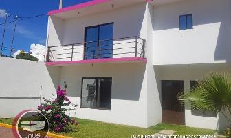 Foto de casa en venta en  , cuautlixco, cuautla, morelos, 10961759 No. 01