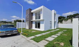 Foto de casa en venta en  , cuautlixco, cuautla, morelos, 19395700 No. 01