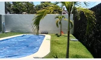 Foto de departamento en venta en  , cuautlixco, cuautla, morelos, 5622256 No. 01