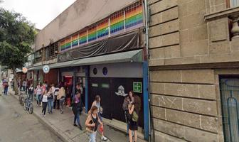 Foto de local en renta en cuba 39, centro (área 1), cuauhtémoc, df / cdmx, 17372509 No. 01