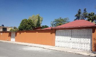 Foto de casa en venta en cuba , los álamos, saltillo, coahuila de zaragoza, 10551958 No. 01