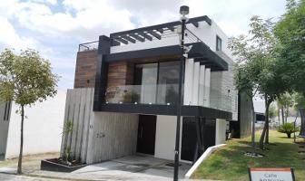 Foto de casa en venta en cuernavaca 3, lomas de angelópolis ii, san andrés cholula, puebla, 0 No. 01