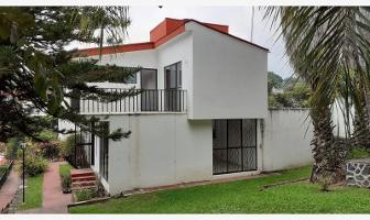 Foto de casa en renta en  , cuernavaca centro, cuernavaca, morelos, 10081258 No. 01