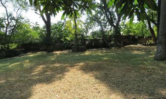 Foto de terreno habitacional en venta en  , cuernavaca centro, cuernavaca, morelos, 10813841 No. 01