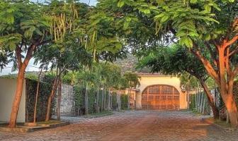 Foto de terreno habitacional en venta en  , cuernavaca centro, cuernavaca, morelos, 11733798 No. 01