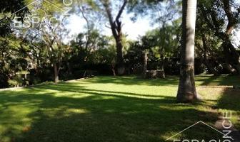 Foto de terreno habitacional en venta en  , cuernavaca centro, cuernavaca, morelos, 11762986 No. 01