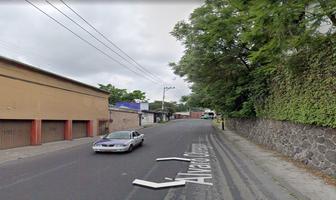 Foto de terreno habitacional en venta en  , cuernavaca centro, cuernavaca, morelos, 13685230 No. 01