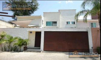 Foto de casa en venta en  , cuernavaca centro, cuernavaca, morelos, 19360023 No. 01