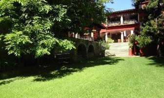 Foto de casa en venta en  , cuernavaca centro, cuernavaca, morelos, 4596905 No. 01