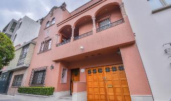 Foto de casa en venta en cuernavaca , condesa, cuauhtémoc, df / cdmx, 0 No. 01