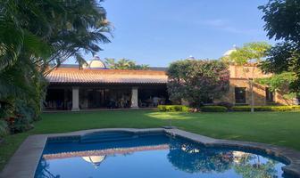 Foto de casa en venta en cuernavaca, vista hermosa rio tamazula , vista hermosa, cuernavaca, morelos, 18148342 No. 01