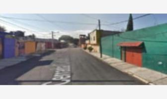 Foto de casa en venta en cuitlahuac 4, lomas de san lorenzo, iztapalapa, df / cdmx, 0 No. 01