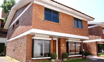 Foto de casa en venta en cuitláhuac , toriello guerra, tlalpan, df / cdmx, 14183386 No. 01