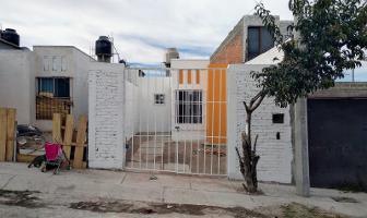 Foto de casa en venta en cultura nazca 208, mirador de las culturas, aguascalientes, aguascalientes, 6423330 No. 01