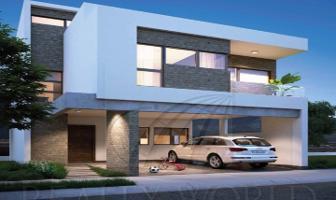 Foto de casa en venta en  , cumbre allegro, monterrey, nuevo león, 12070095 No. 01