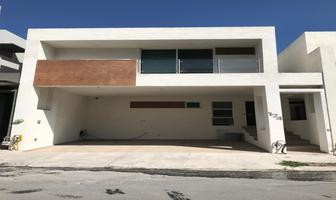 Foto de casa en venta en  , cumbre allegro, monterrey, nuevo león, 17403422 No. 01