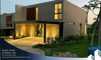 Foto de casa en venta en cumbre , altozano el nuevo querétaro, querétaro, querétaro, 20094403 No. 01
