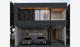 Foto de casa en venta en cumbre élite 9no sector ., cumbres elite privadas, monterrey, nuevo león, 11618235 No. 01