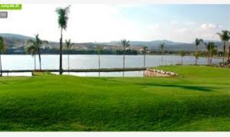 Foto de terreno habitacional en venta en cumbres 1, cumbres del lago, querétaro, querétaro, 6680820 No. 01