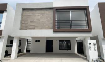 Foto de casa en renta en  , cumbres andara, garcía, nuevo león, 0 No. 01