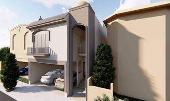 Foto de casa en venta en  , cumbres campanario, monterrey, nuevo león, 15857724 No. 01