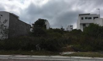 Foto de terreno habitacional en venta en cumbres de acultzingo 37, jardines del cimatario, querétaro, querétaro, 6168584 No. 01
