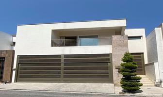 Foto de casa en venta en cumbres de alcántara 109, cumbres elite 8vo sector, monterrey, nuevo león, 0 No. 01