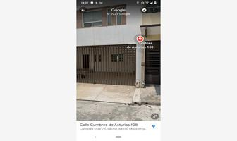 Foto de casa en venta en cumbres de asturias 00, barrio antiguo cd. solidaridad, monterrey, nuevo león, 0 No. 01