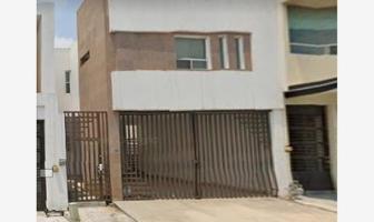 Foto de casa en venta en cumbres de asturias 00, cumbres elite sector villas, monterrey, nuevo león, 12736498 No. 01