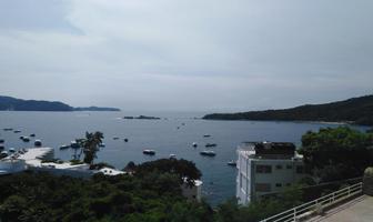Foto de departamento en venta en cumbres de caletilla 1 y 2, las playas, acapulco de juárez, guerrero, 9434363 No. 01