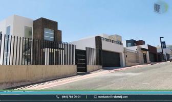 Foto de casa en venta en cumbres de juarez 1, cumbres de juárez, tijuana, baja california, 10018794 No. 01
