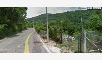 Foto de terreno habitacional en venta en cumbres de llano largo, 000, cumbres llano largo, acapulco de juárez, guerrero, 17274349 No. 01