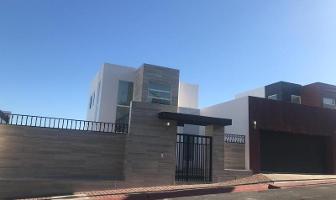 Foto de casa en venta en cumbres de maltrata 1, cumbres de juárez, tijuana, baja california, 11520811 No. 01