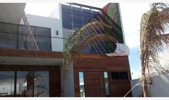 Foto de casa en venta en cumbres de monterrey 1, cumbres del cimatario, huimilpan, querétaro, 4330517 No. 01