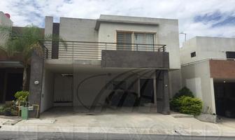 Foto de casa en renta en  , cumbres de santa clara 1 sector, monterrey, nuevo león, 19145696 No. 01