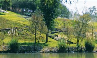 Foto de terreno habitacional en venta en  , cumbres del cimatario, huimilpan, querétaro, 2967408 No. 01