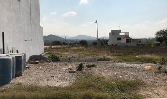 Foto de terreno habitacional en venta en  , cumbres del cimatario, huimilpan, querétaro, 6159825 No. 01