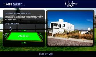 Foto de terreno habitacional en venta en cumbres del lago 5, cumbres del lago, querétaro, querétaro, 6881100 No. 01