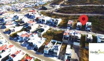 Foto de terreno habitacional en venta en cumbres del lago , cumbres del lago, querétaro, querétaro, 6607796 No. 01