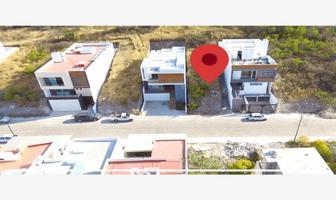 Foto de terreno habitacional en venta en cumbres del lago , nuevo juriquilla, querétaro, querétaro, 0 No. 01