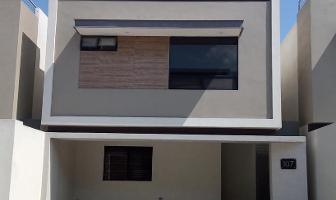 Foto de casa en venta en  , cumbres del sol etapa 2, monterrey, nuevo león, 10629231 No. 01