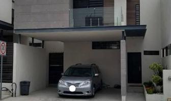 Foto de casa en venta en  , cumbres del sol etapa 2, monterrey, nuevo león, 11710278 No. 01