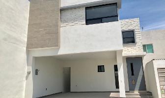 Foto de casa en venta en  , cumbres del sol etapa 2, monterrey, nuevo león, 13868646 No. 01