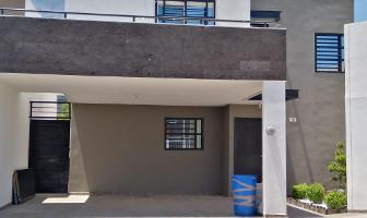 Foto de casa en venta en  , cumbres del sol etapa 2, monterrey, nuevo león, 14866982 No. 01