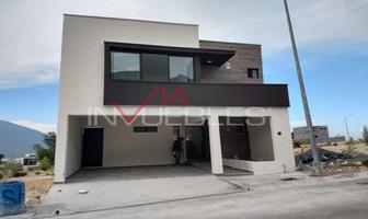 Foto de casa en venta en  , cumbres del sol etapa 2, monterrey, nuevo león, 15438283 No. 01