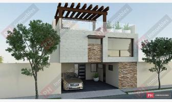 Foto de casa en venta en  , cumbres elite 6 sector, monterrey, nuevo león, 4515350 No. 01