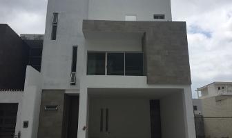 Foto de casa en venta en  , cumbres elite 7 sector, monterrey, nuevo león, 13871555 No. 01