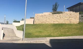 Foto de terreno habitacional en venta en  , cumbres elite 8vo sector, monterrey, nuevo león, 0 No. 01